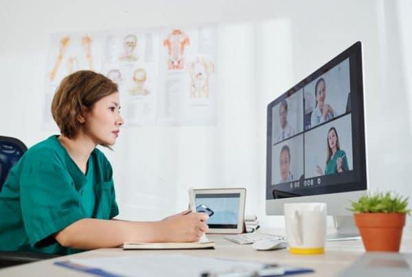 software for telehealth