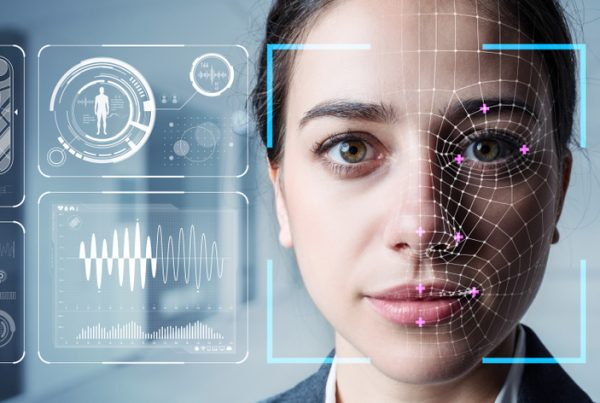 Biometric authentication to prevent fraud