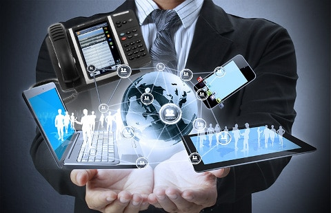 Unified Communications tool